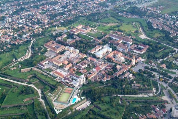 Cele mai importante obiective turistice in Alba Iulia