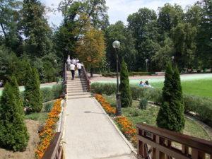 Cele mai importante obiective turistice in Botosani
