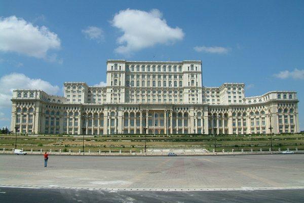 Cele mai importante obiective turistice in Bucuresti