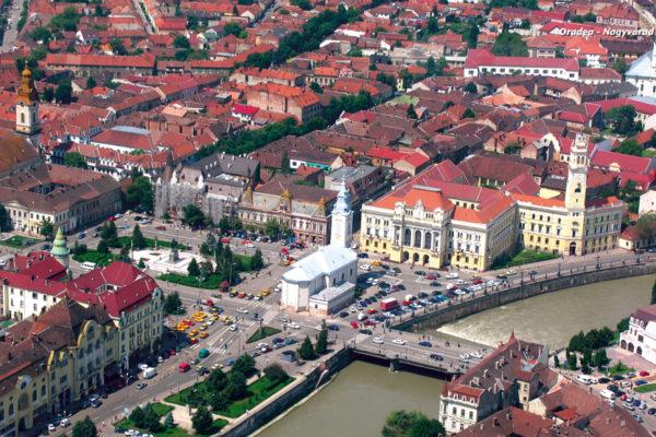 Cele mai importante obiective turistice in Oradea