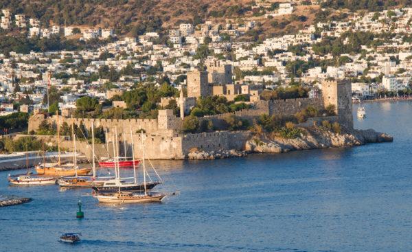 O vacanta reusita in Bodrum - Turcia (cazare si obiective turistice)