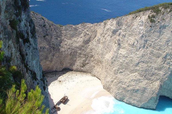 Sejur in Zakinthos, Grecia (cazare si obiective turistice)