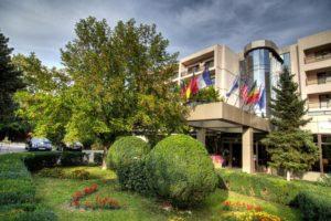 cele mai bune hoteluri din Bacau