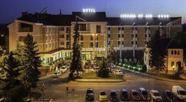 cele mai bune hoteluri in Bistrita-Nasaud