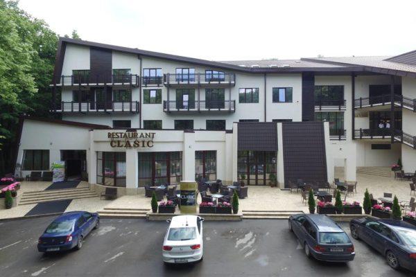 cele mai bune hoteluri in Botosani