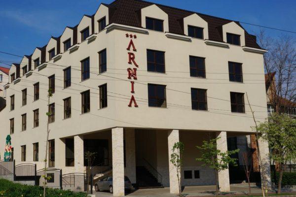 cele mai bune hoteluri in Iasi