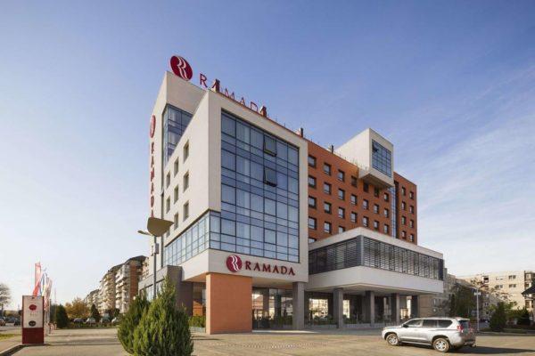 cele mai bune hoteluri in Oradea