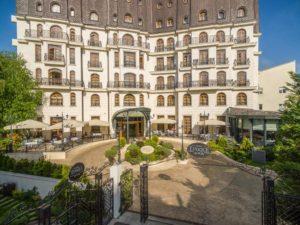 cele mai bune hoteluri in bucuresti