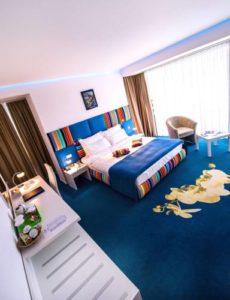 top 5 hoteluri bucuresti