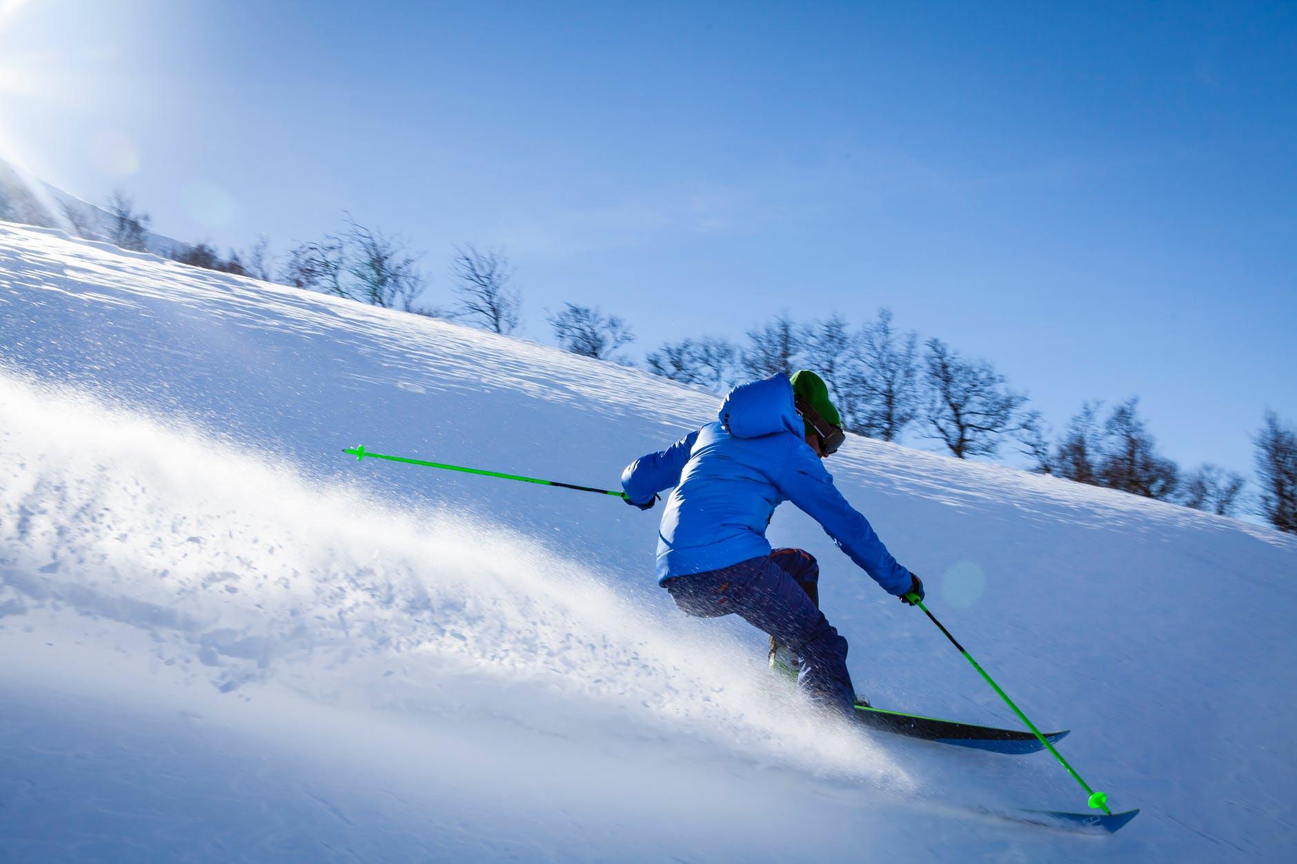 Destinatiile ideale pentru schi