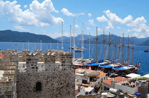 Vacanta Marmaris - Turcia