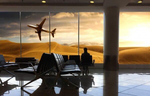 Cum evitam problemele ce ne pot strica vacantele – Calatoria cu avionul