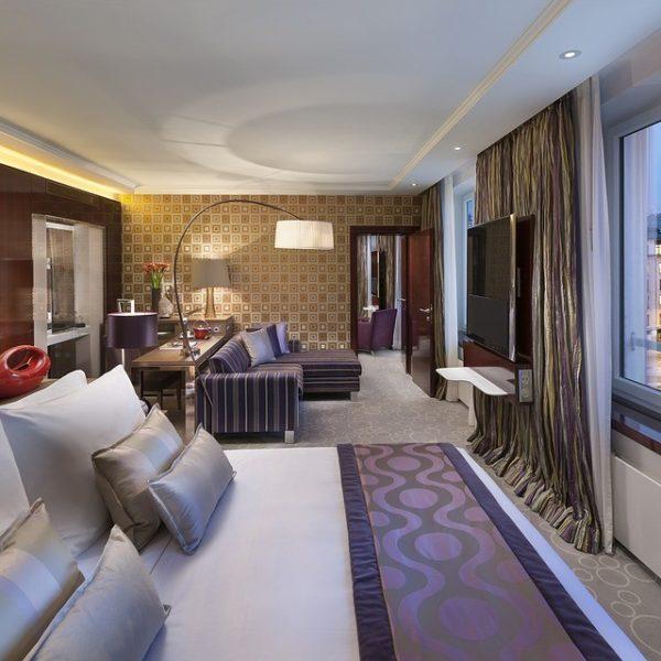 hotel pe booking