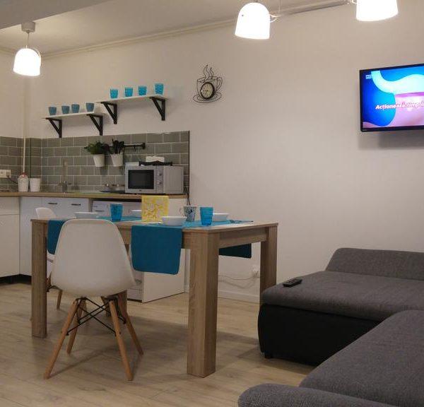 Top 5 hoteluri in Petrosani - Dream Apartament Petrosani
