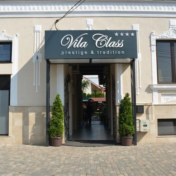 Hotel Vila Class - top 5 cele mai bune hoteluri in satu mare
